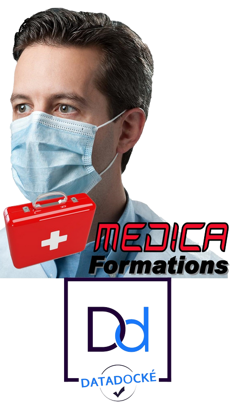 Médica-Formations  - Data Dock
